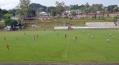 A partida entre Ubiratã e Janiópolis aconteceu no Estádio Claudinão