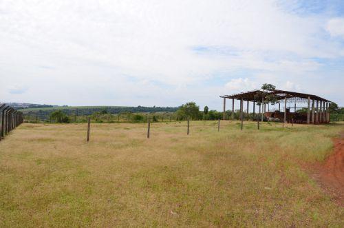 Dia 7 de abril acontece leilão do terreno da antiga farinheira