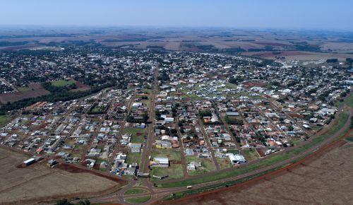 IBGE reduz mais uma vez a população de Ubiratã: agora são 643 habitantes a menos