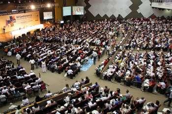 A conferência reuniu cerca de 4 mil brasileiros em Brasília