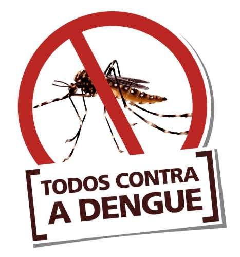 A luta contra a Dengue continua
