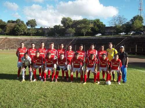 Ubiratã termina 1º fase do Campeonato Amador entre os melhores