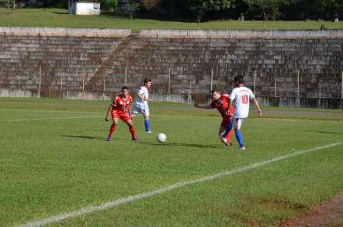 Ubiratã está na semifinal do Campeonato Amador