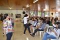 Conferência debateu o tema - A gestão e o Financiamento na Efetivação do SUAS