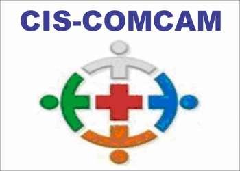 O Cis-Comcam foi criado no dia 27 de outubro de 1992