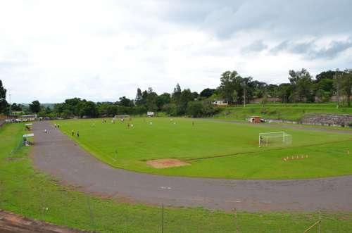Segunda rodada da Copa Assis aconteceu no Estádio Claudinão