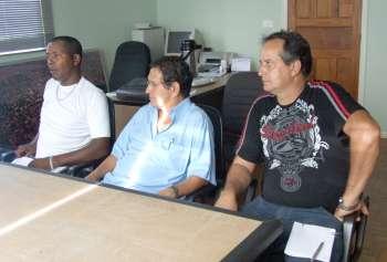 Representantes da sociedade tiveram a oportunidade de opinar sobre a maneira como o esporte é gerido em Ubiratã