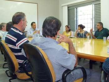 O presidente Fábio D'Alécio disse que serão quatro patrulhas disponibilizadas pelo Governo do Estado, através da Codapar