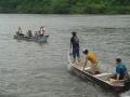 Além de comemorar o Dia do Rio, a Expedição Ecológica vai buscar a conscientização ambiental