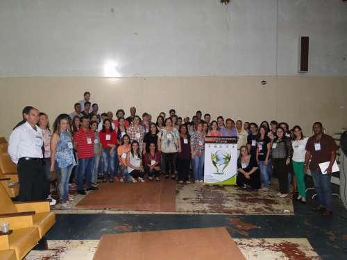 Cultura de Ubiratã foi representada em conferência intermunicipal