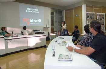 Rita Soares falou sobre o funcionamento de sua secretaria