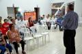 Trechos da Avenida Waldir de Oliveira na Yolanda serão urbanizados