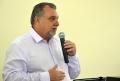 """""""Nosso objetivo é proporcionar ainda mais bem-estar"""", disse prefeito Baco"""