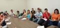 Prazos legais e as diferentes formas de licitação foram abordadas nessa reunião