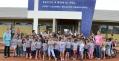 Escola Lucineia Braciforte será inaugurada nesta quinta
