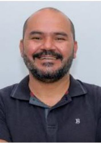 Roberto da Silva Aguiar