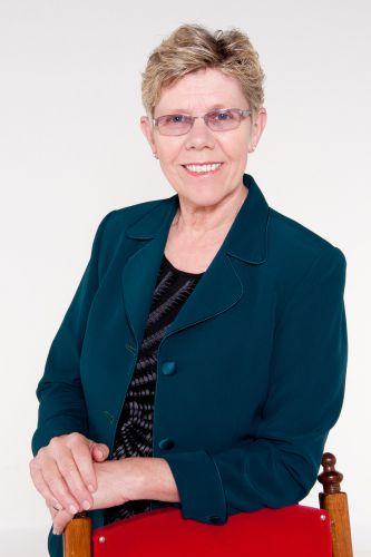 Terezinha Hellmann