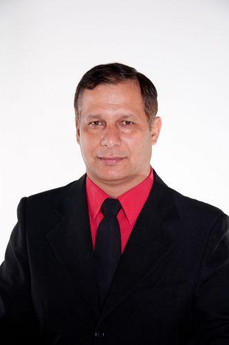 Ozéias Sousa da Silva