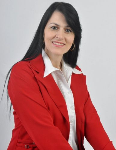 Solange Ferreira Silva Koehler