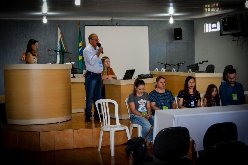 I Conferência de Avalição e Monitoramento do Plano Municipal de Educação de Iguatu