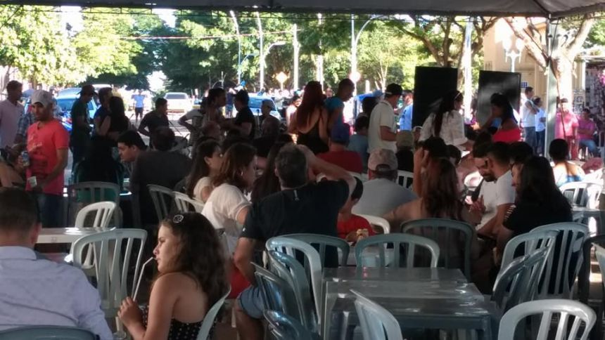8º TAPIOCA FEST