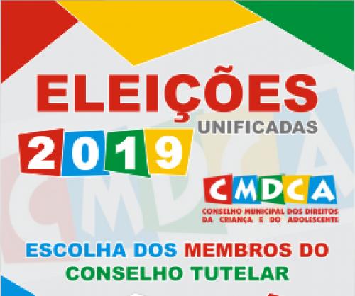 SEJA UM CONSELHEIRO TUTELAR DE AMAPORÃ!