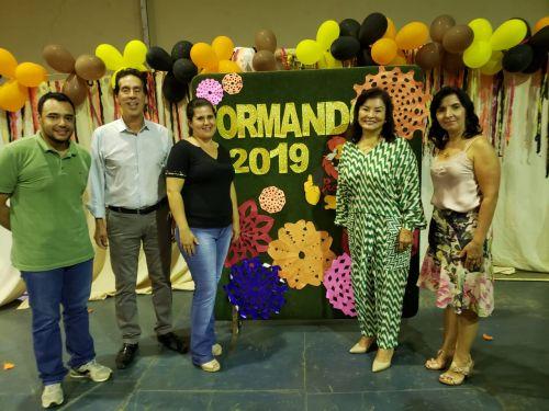 FORMATURA PROERD 2019