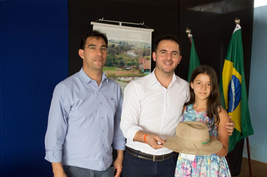 Festshow Nova Tebas - A Festa do Produtor Rural