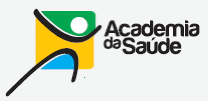 Academia de Saúde - Referência no Paraná.