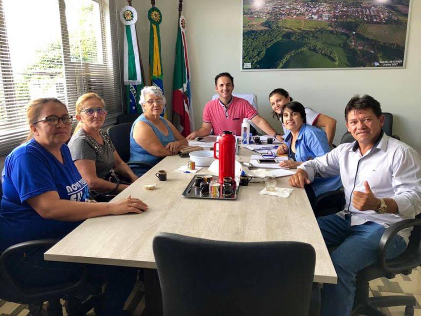 Associação Comunitária da Vila Rural Esperança