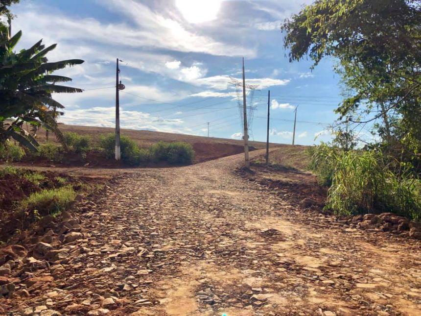 Revitalização de Estradas