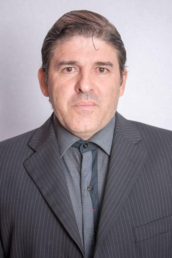 Roberto Spiguel Rego