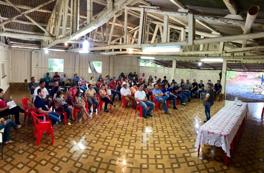 Associação Comunitária Vila Rural Esperança