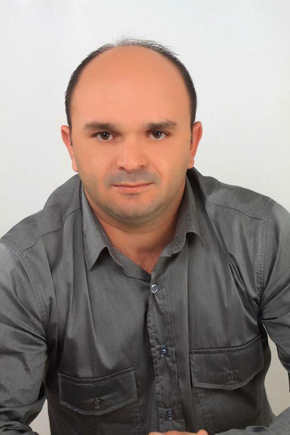 Ayslan Porfírio dos Santos (Suplente)