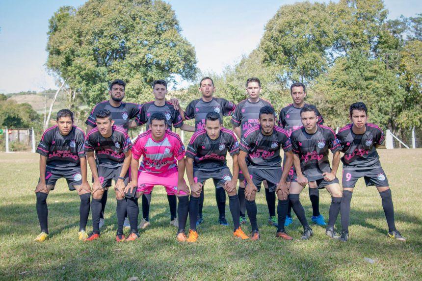Prefeitura de Nova Tebas promove Campeonato de Futebol Suíço