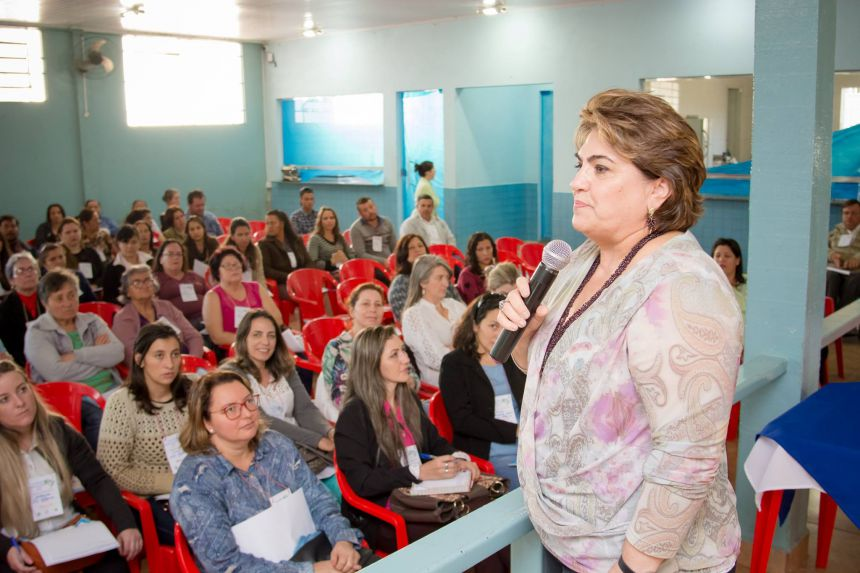 6ª edição da Conferência Municipal de Assistência Social