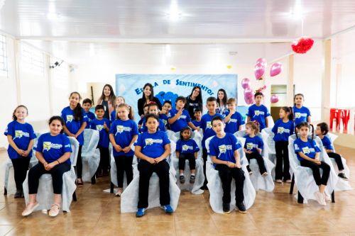 Programa de Educação Permanente COREM atualiza em Nova Tebas/PR