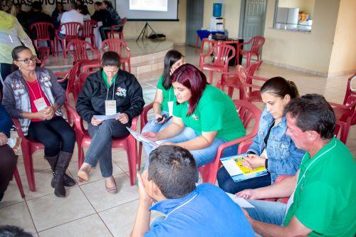 V Conferência dos Direitos da Criança e do Adolescente