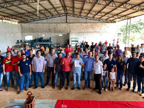 Associação Rural Comunitária de Santa Clara