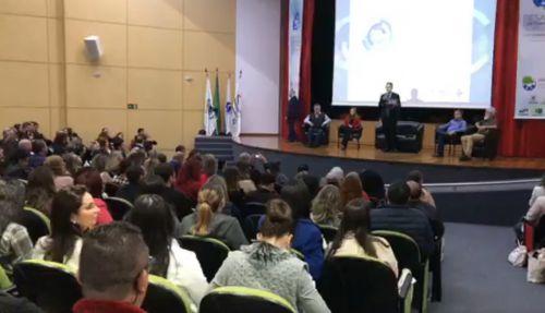 Congresso Estadual de Secretarias Municipais de Saúde.