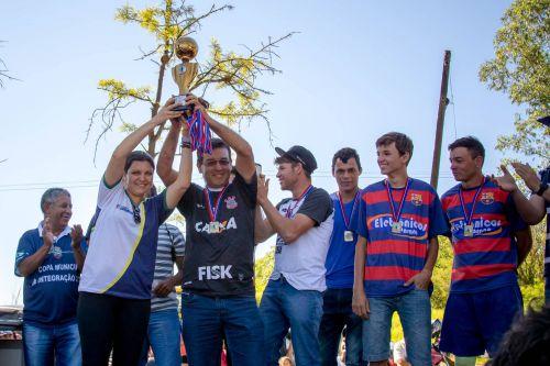 I Copa Integração Municipal