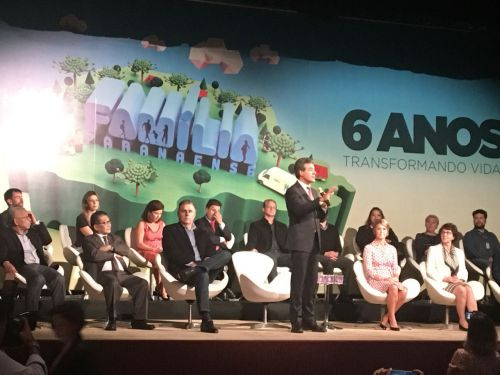 Encontro da Família Paranaense