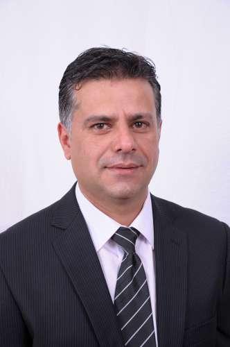 Fabio Luiz Marques - Vice-Presidente