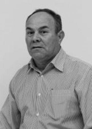 Aparecido dos Anjos de Oliveira - Vice-Presidente