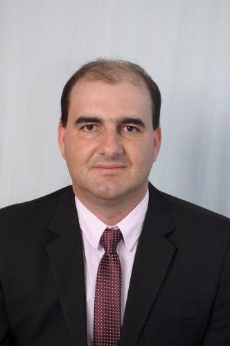 Marcio Patera - Vice-Presidente