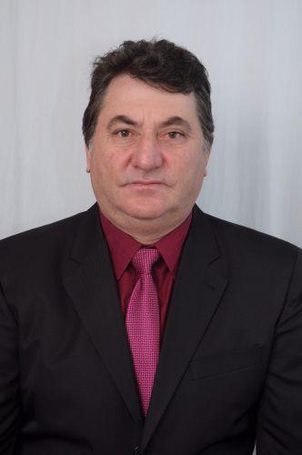 Lindolfo Oenning - 2º Secretário