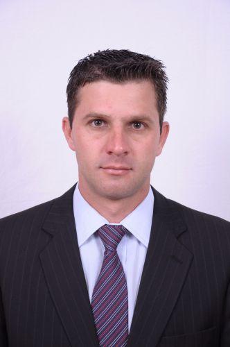 Vagner Alexandre Borges - Vereador