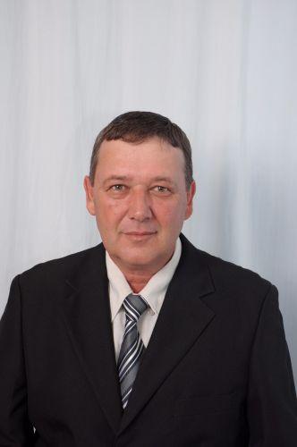 João Carlos Oliari - Vereador