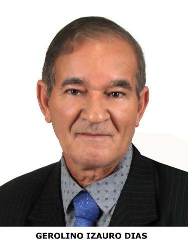 GEROLINO IZAURO DIAS