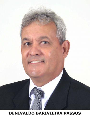 DENIVALDO BARIVIEIRA PASSOS